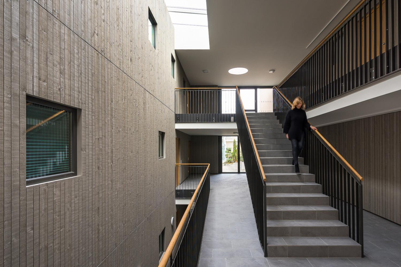 studioWälder Dornbirn, Vorarlberg. Fotografin Ulla Wälder