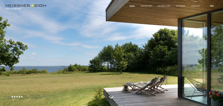 Meissner & Sigh Architekten Dänemark